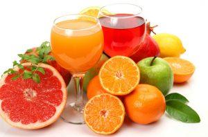 Halıya Dökülen Meyve Suyu Lekesi Nasıl Çıkar?