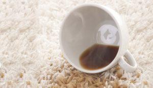 Halıdan Çay Lekesi Nasıl Çıkar?